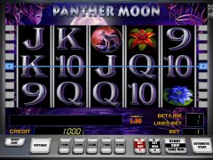 Panther Moon - Gaminator