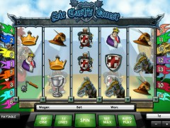 Sir Cash's Quest - Omega Gaming