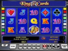 King of Cards 77juegos.com Gaminator 1/5