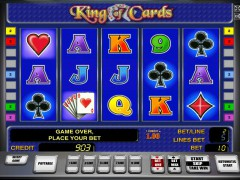 King of Cards 77juegos.com Gaminator 4/5