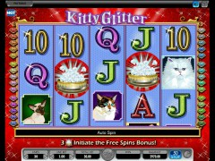 Kitty Glitter 77juegos.com IGT Interactive 5/5