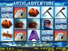 Artic Adventure - World Match