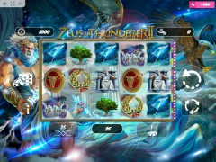 Zeus the Thunderer II 77juegos.com MrSlotty 1/5