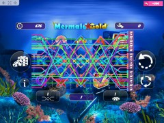 Mermaid Gold 77juegos.com MrSlotty 4/5