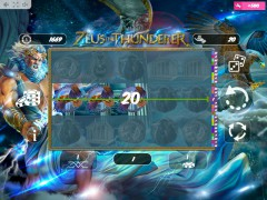Zeus the Thunderer 77juegos.com MrSlotty 2/5