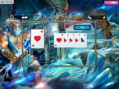 Zeus the Thunderer 77juegos.com MrSlotty 3/5