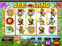 Bee Land - Topgame