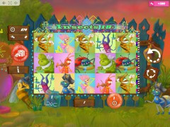 Insects 18+ 77juegos.com MrSlotty 1/5