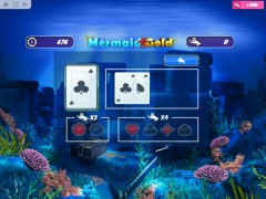 Mermaid Gold 77juegos.com MrSlotty 3/5